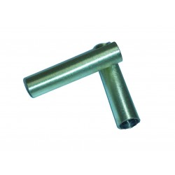Steering Block Metal Joints - 9,6x8x42mm