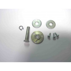 Servo Saver Shaft Kit