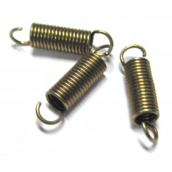 Exhaust Monifold Springs - 6x14mm