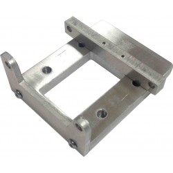 Aluminium Engine Mount