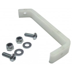 Exhaust Hardware Mounting Kit